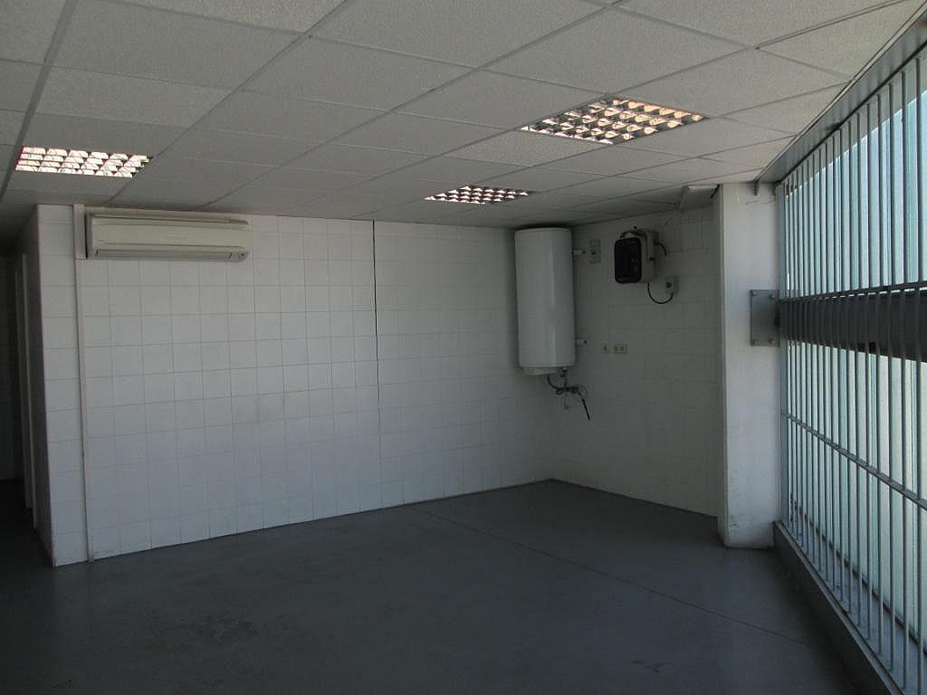 Oficina - Nave industrial en alquiler en calle De Las Marismas, Getafe - 186894574