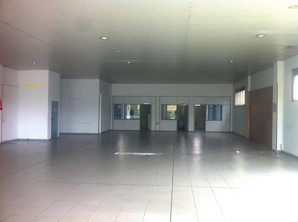 Oficina - Nave industrial en alquiler en calle Eduardo Torroja, Leganés - 198783531