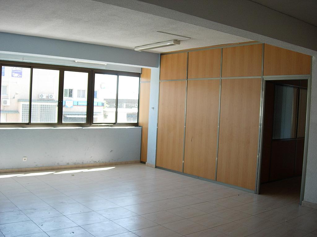 Oficina - Nave industrial en alquiler en calle Rey Pastor, Zona Centro en Leganés - 200882739