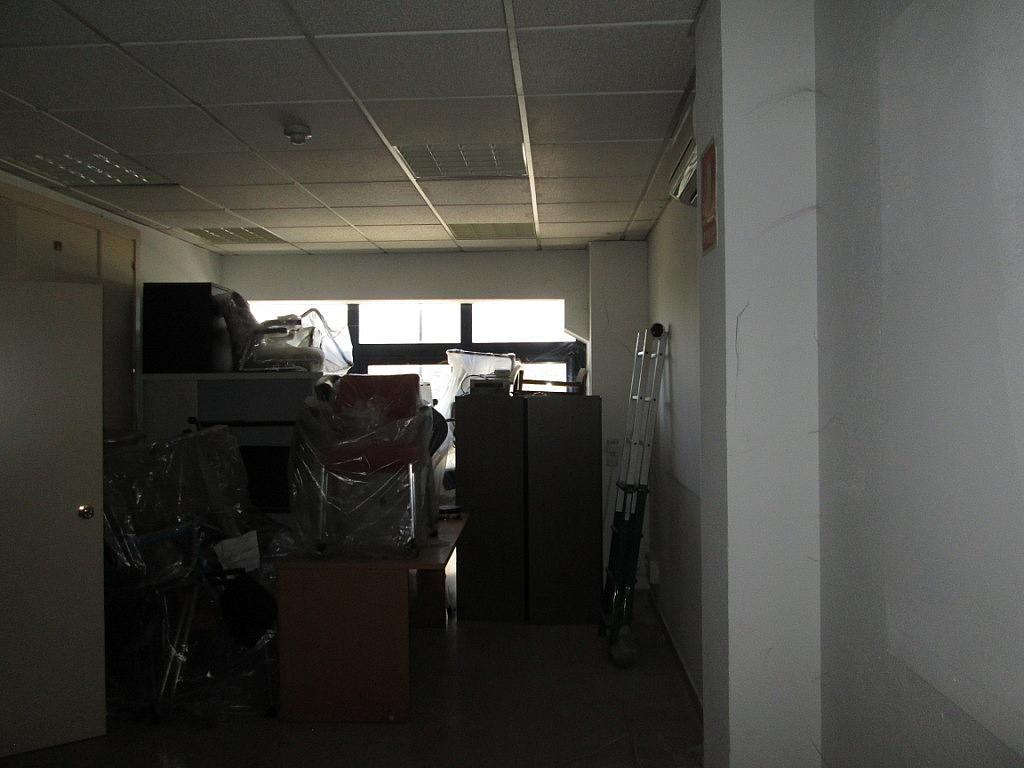 Oficina - Nave industrial en alquiler en calle Cabo de Gata, Pinto - 202316315