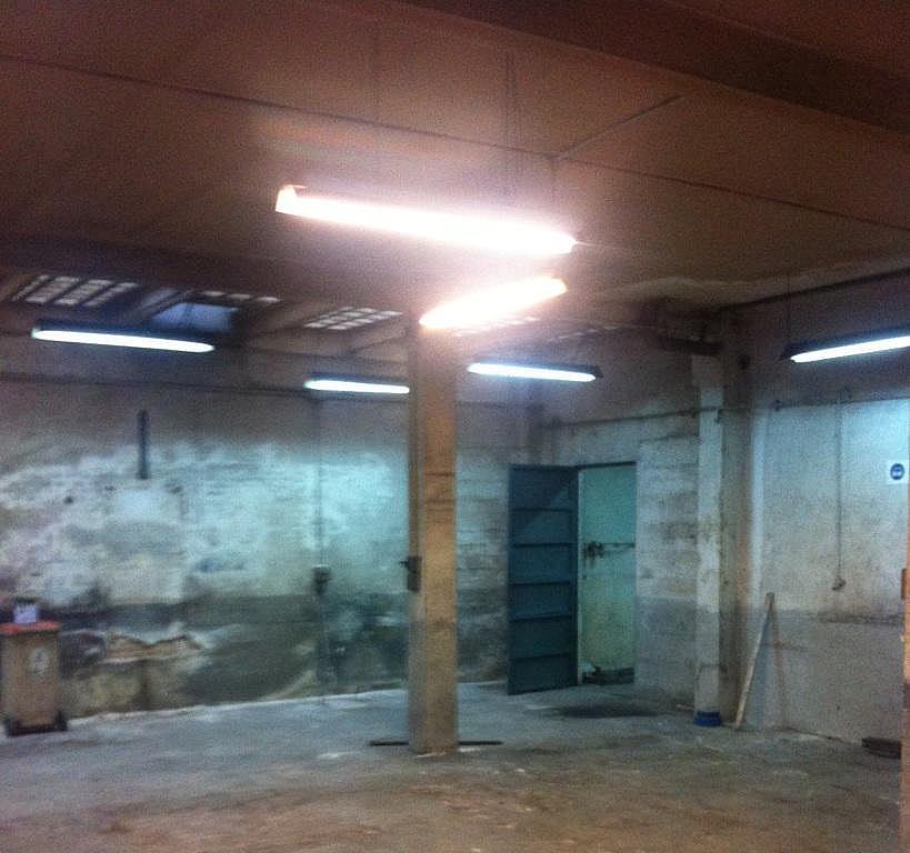 Planta baja - Nave industrial en alquiler en calle San Leopoldo, Madrid - 202358336