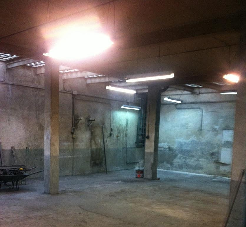 Planta baja - Nave industrial en alquiler en calle San Leopoldo, Madrid - 202358339