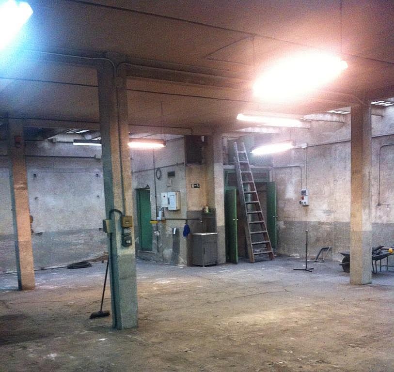 Planta baja - Nave industrial en alquiler en calle San Leopoldo, Madrid - 202358341