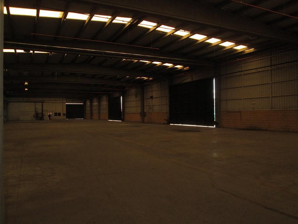 Planta baja - Nave industrial en alquiler en calle Del Molino, Meco - 202709825