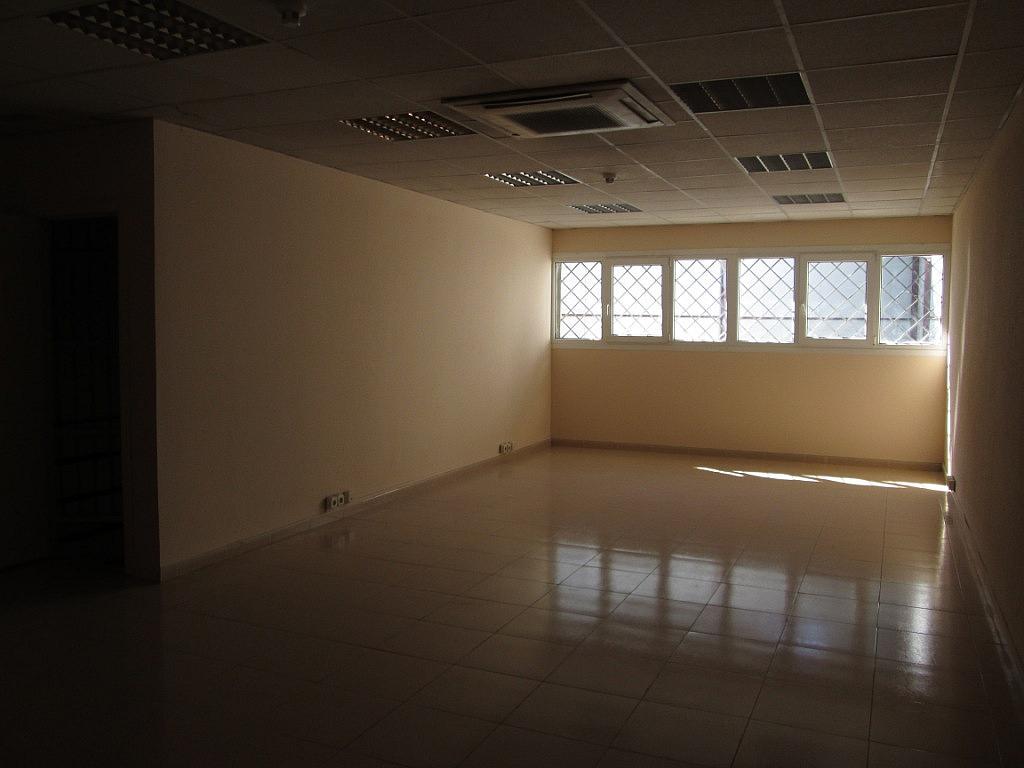 Oficina - Nave industrial en alquiler en calle Del Molino, Meco - 202709827