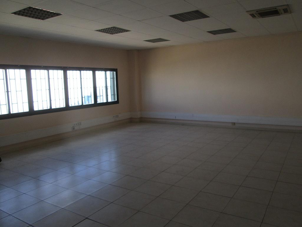 Oficina - Nave industrial en alquiler en calle Del Molino, Meco - 202709829