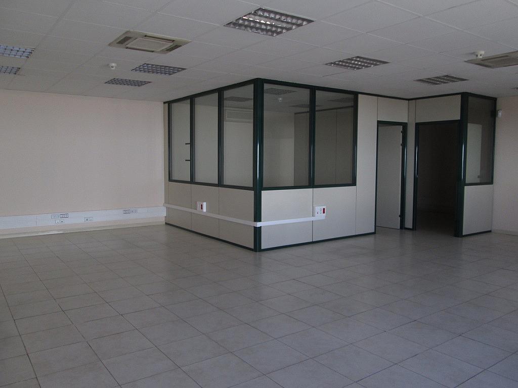 Oficina - Nave industrial en alquiler en calle Del Molino, Meco - 202709831