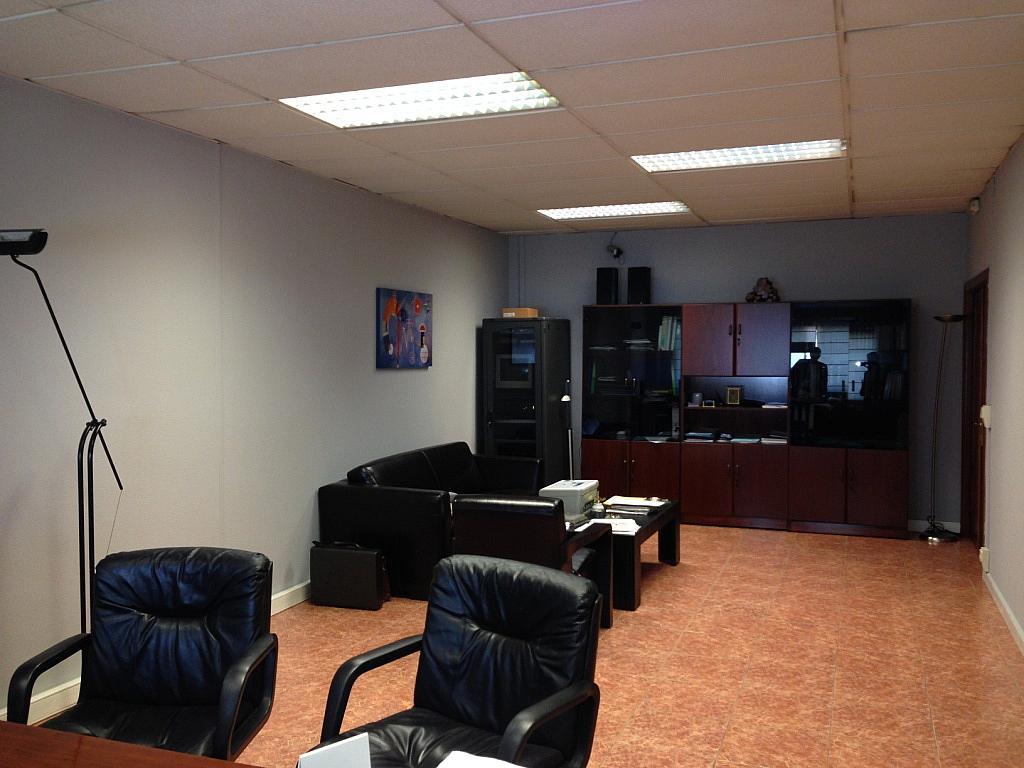 Oficina - Nave industrial en alquiler en calle Rio Cuzma, Sector III en Getafe - 209803366