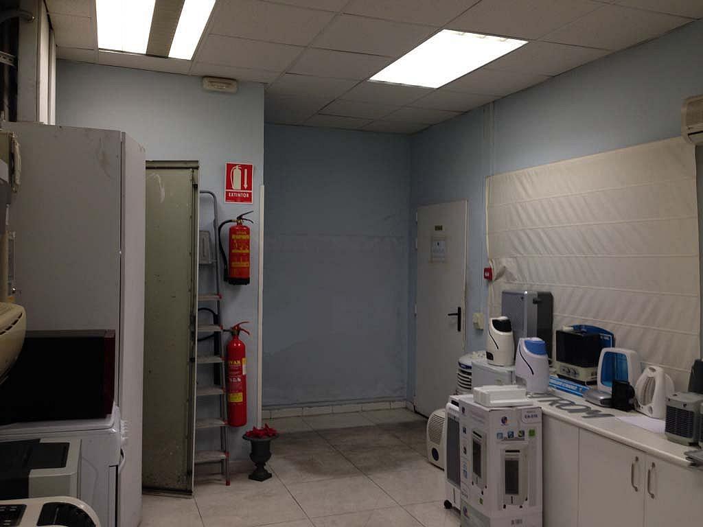 Oficina - Nave industrial en alquiler en calle Rio Cuzma, Sector III en Getafe - 209803371
