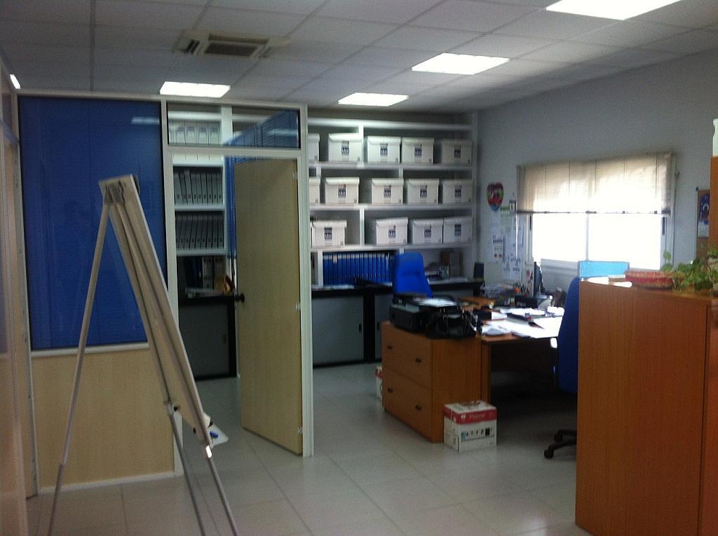 Oficina - Nave industrial en alquiler en calle Bascuñuelos, San Cristóbal en Madrid - 210100165