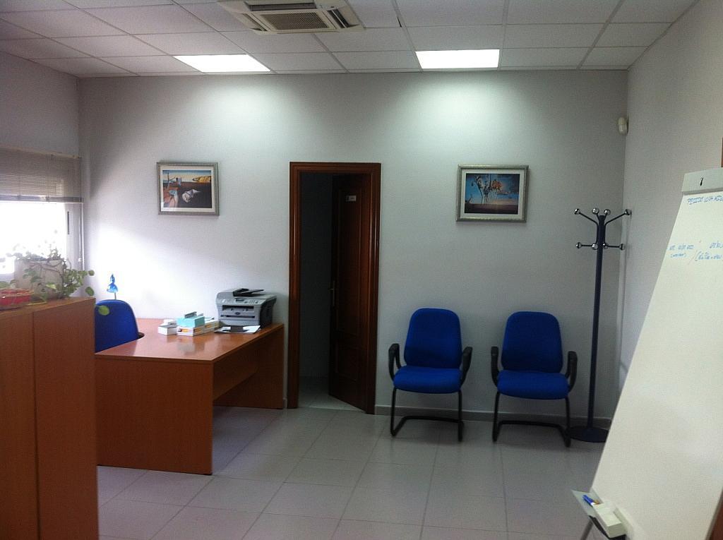 Oficina - Nave industrial en alquiler en calle Bascuñuelos, San Cristóbal en Madrid - 210100168
