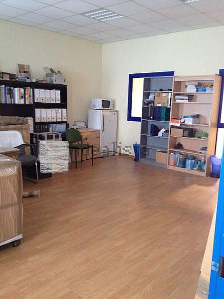 Oficina - Nave industrial en alquiler en calle Del Duero, Mejorada del Campo - 211947027