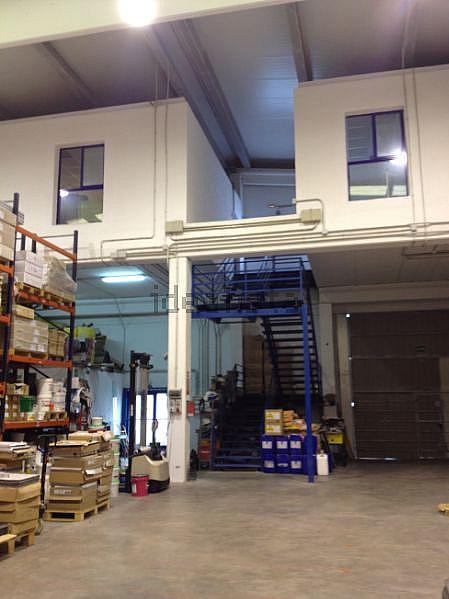Planta baja - Nave industrial en alquiler en calle Del Duero, Mejorada del Campo - 211947036
