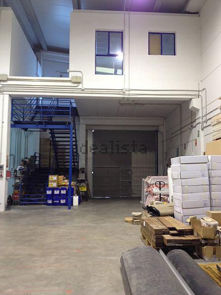 Planta baja - Nave industrial en alquiler en calle Del Duero, Mejorada del Campo - 211947044