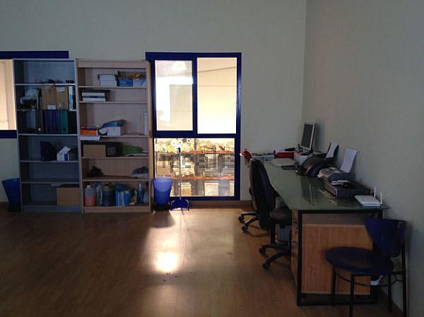 Oficina - Nave industrial en alquiler en calle Del Duero, Mejorada del Campo - 211947051