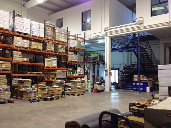 Planta baja - Nave industrial en alquiler en calle Del Duero, Mejorada del Campo - 211947052