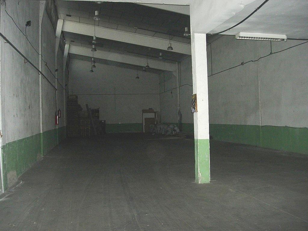Planta baja - Nave industrial en alquiler en calle Artesanos, San Jose-Valderas-Parque Lisboa en Alcorcón - 215379671