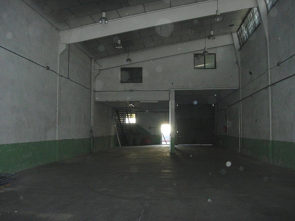 Planta baja - Nave industrial en alquiler en calle Artesanos, San Jose-Valderas-Parque Lisboa en Alcorcón - 215379674