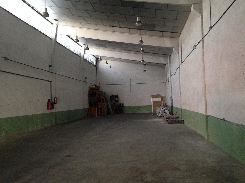 Planta baja - Nave industrial en alquiler en calle Artesanos, San Jose-Valderas-Parque Lisboa en Alcorcón - 215379693