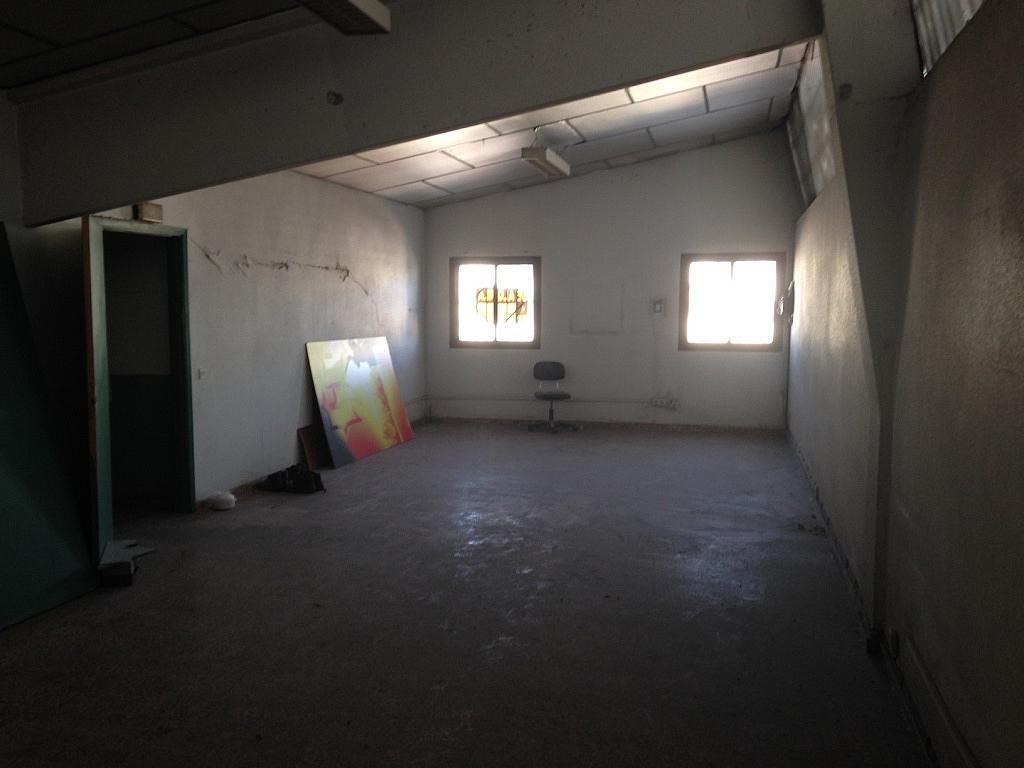 Oficina - Nave industrial en alquiler en calle Artesanos, San Jose-Valderas-Parque Lisboa en Alcorcón - 215379695