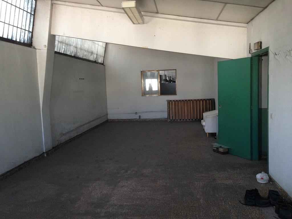 Planta baja - Nave industrial en alquiler en calle Artesanos, San Jose-Valderas-Parque Lisboa en Alcorcón - 215379698