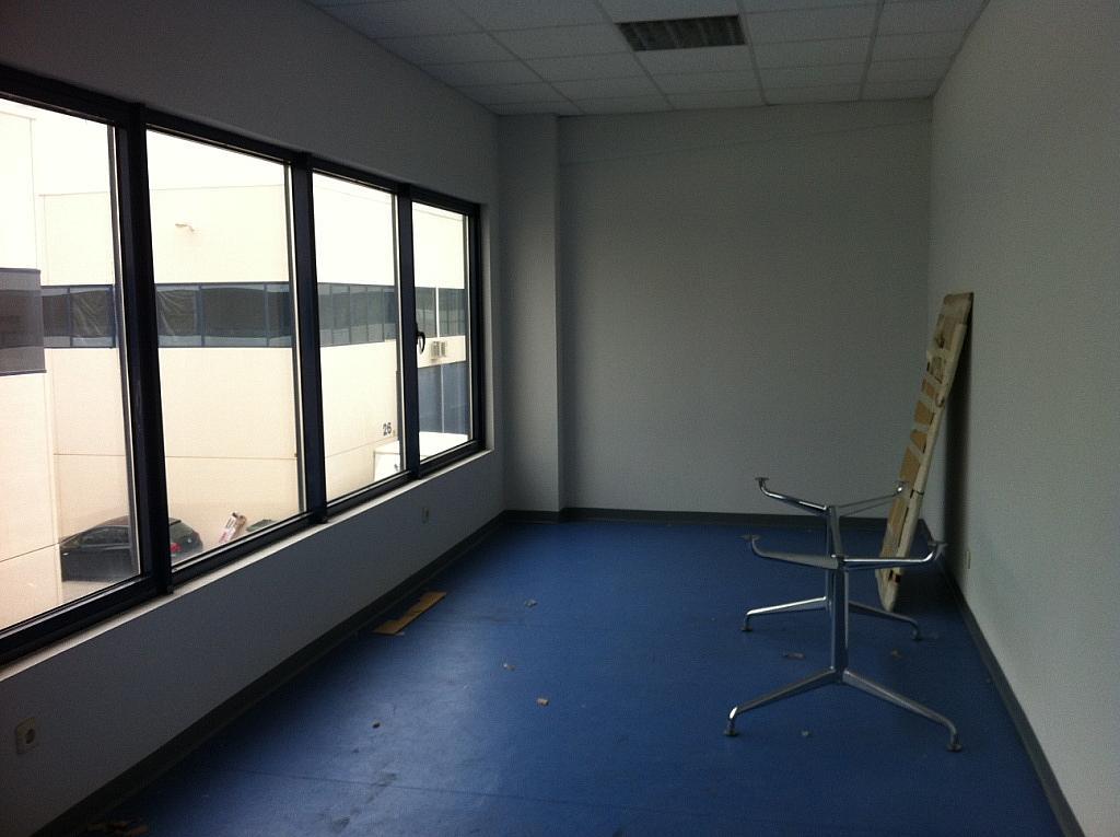 Oficina - Nave industrial en alquiler en calle Confianza, Los Molinos en Getafe - 215683761
