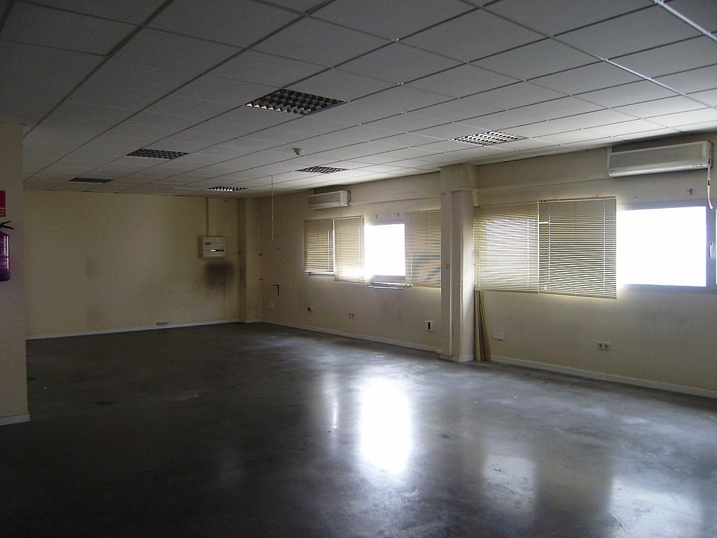 Oficina - Nave industrial en alquiler en calle Telecomunicaciones, San Jose-Valderas-Parque Lisboa en Alcorcón - 222861929