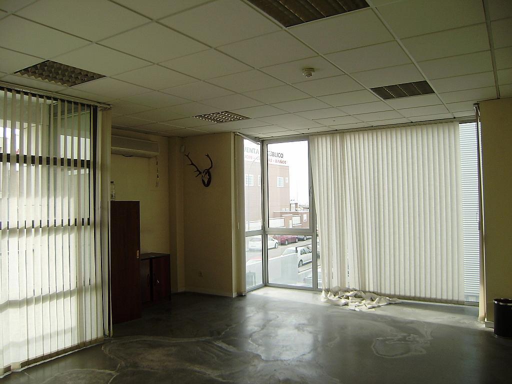 Oficina - Nave industrial en alquiler en calle Telecomunicaciones, San Jose-Valderas-Parque Lisboa en Alcorcón - 222861934