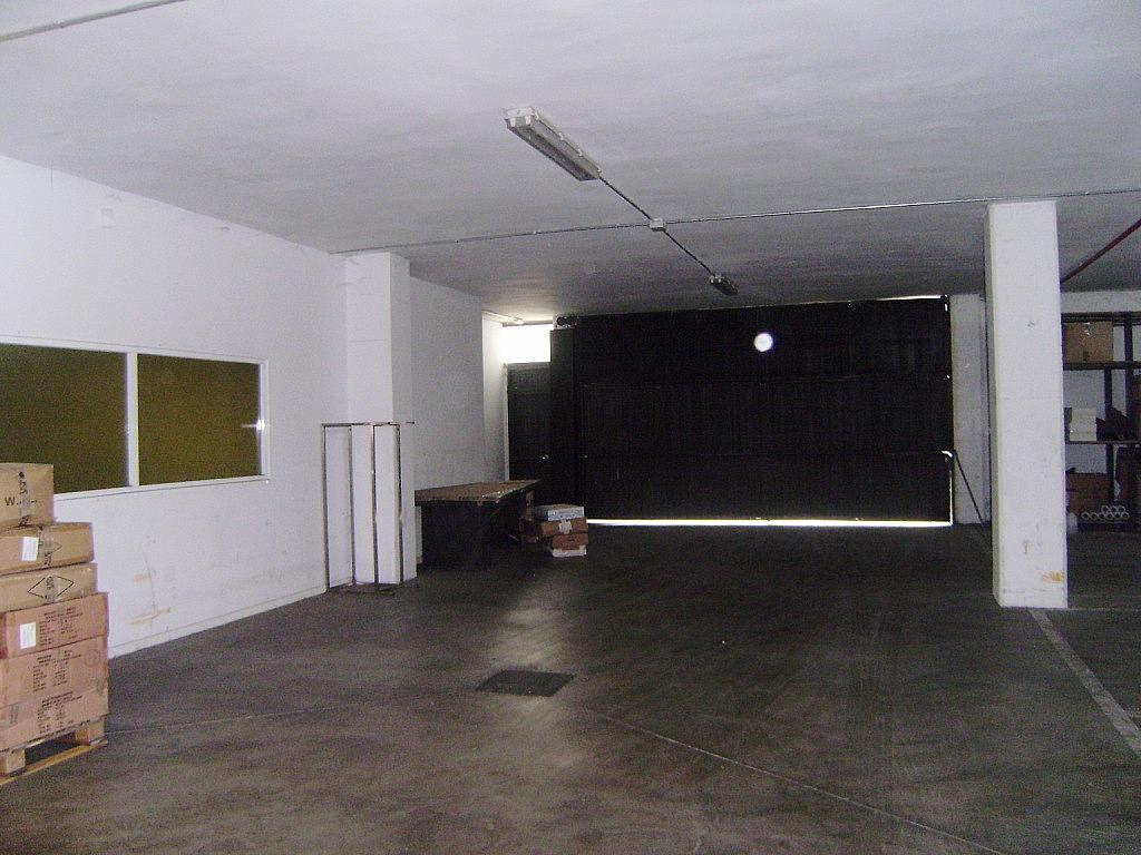 Oficina - Nave industrial en alquiler en calle Telecomunicaciones, San Jose-Valderas-Parque Lisboa en Alcorcón - 222861935