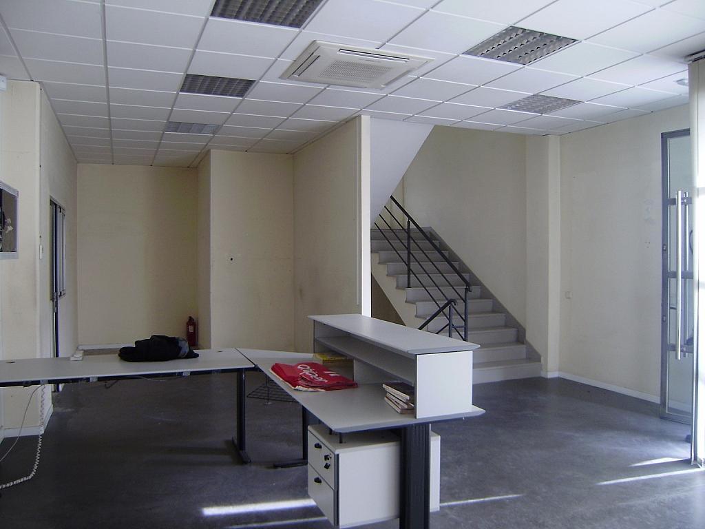 Oficina - Nave industrial en alquiler en calle Telecomunicaciones, San Jose-Valderas-Parque Lisboa en Alcorcón - 222861941