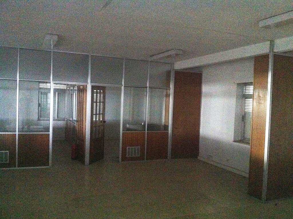 Oficina - Nave industrial en alquiler en calle Puerto de Cotos, Sur-Este en Móstoles - 228797405