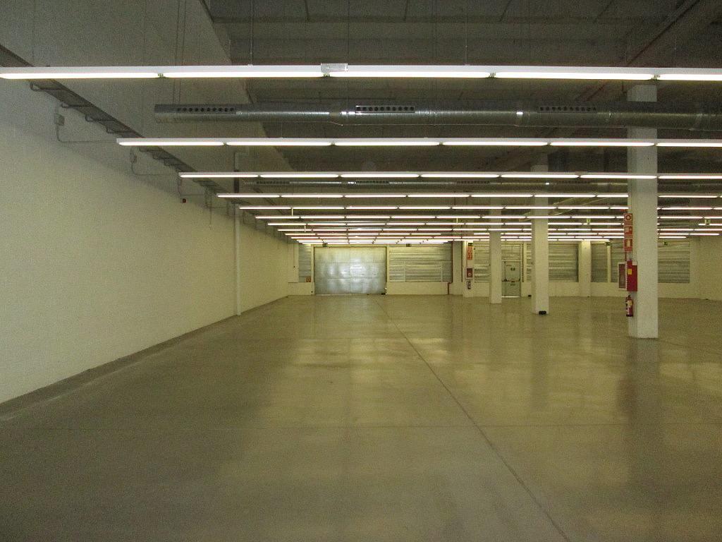 Planta baja - Local comercial en alquiler en calle Iridio, Illescas - 230053492