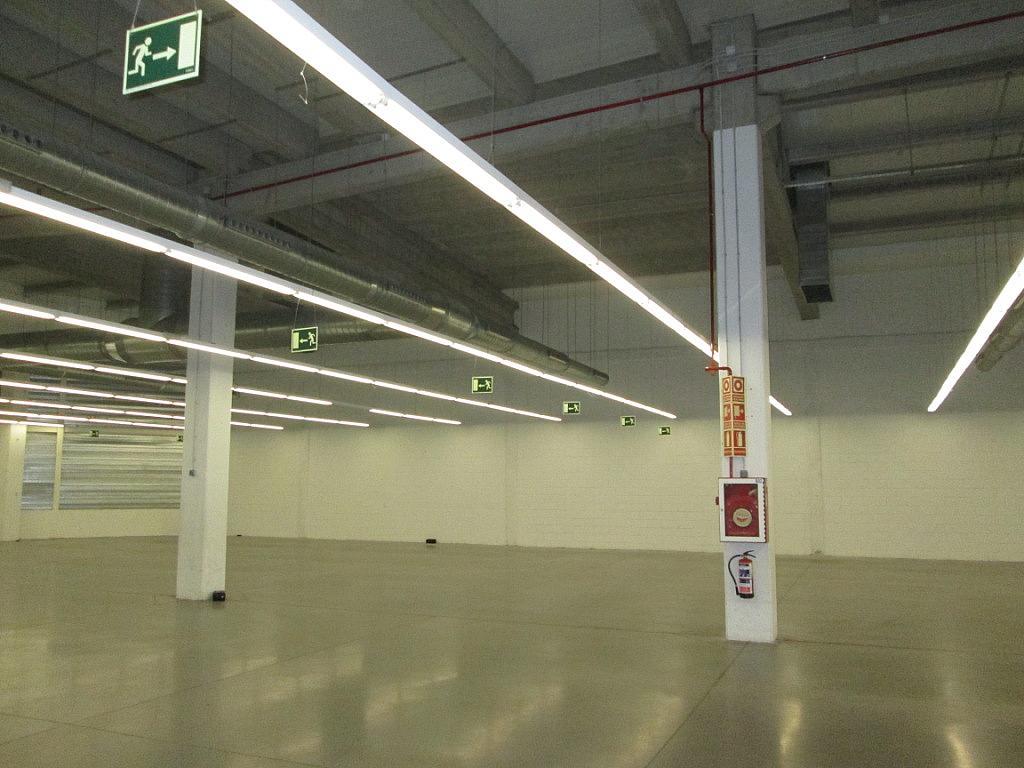 Planta baja - Local comercial en alquiler en calle Iridio, Illescas - 230053497
