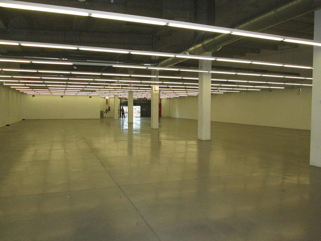 Planta baja - Local comercial en alquiler en calle Iridio, Illescas - 230053499