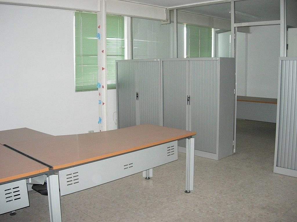 Oficina - Nave industrial en alquiler en calle Torneros, Centro en Getafe - 230057411