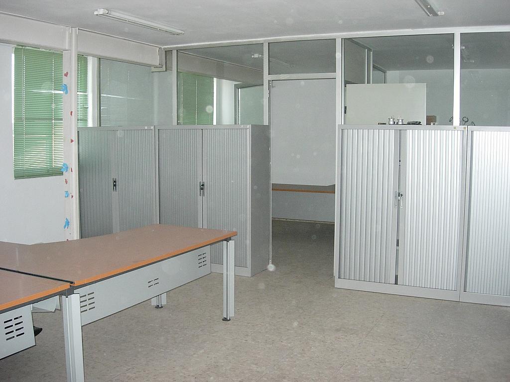Oficina - Nave industrial en alquiler en calle Torneros, Centro en Getafe - 230057415