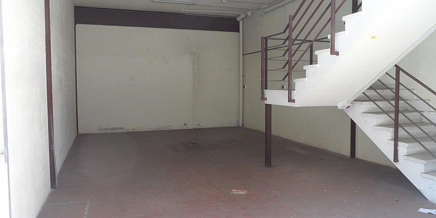 Planta baja - Nave industrial en alquiler en calle Bascuñuelos, Los Ángeles en Madrid - 230059482
