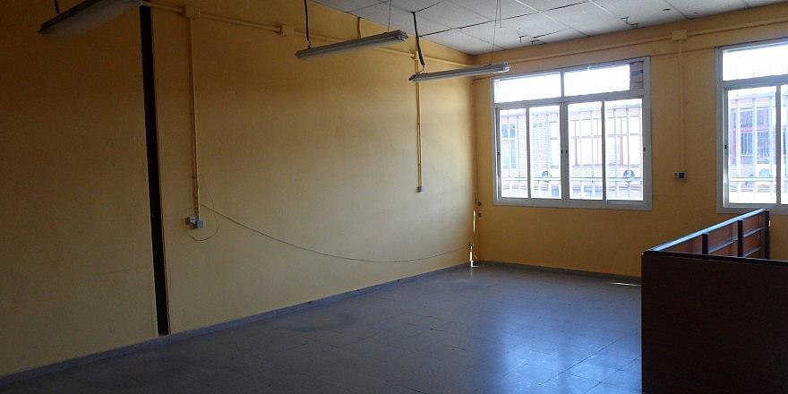 Oficina - Nave industrial en alquiler en calle Bascuñuelos, Los Ángeles en Madrid - 230059492