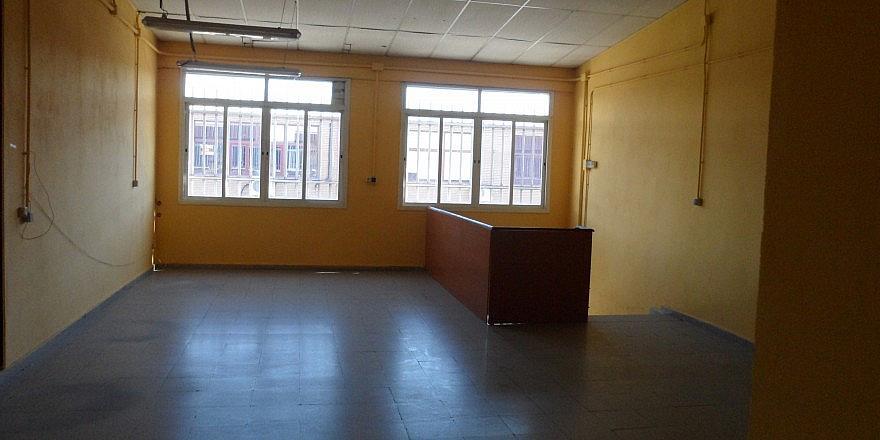 Oficina - Nave industrial en alquiler en calle Bascuñuelos, Los Ángeles en Madrid - 230059494