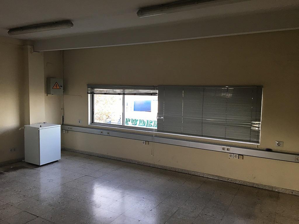 Oficina - Nave industrial en alquiler en calle Francisco Gasco Santillan, Centro en Getafe - 238050621