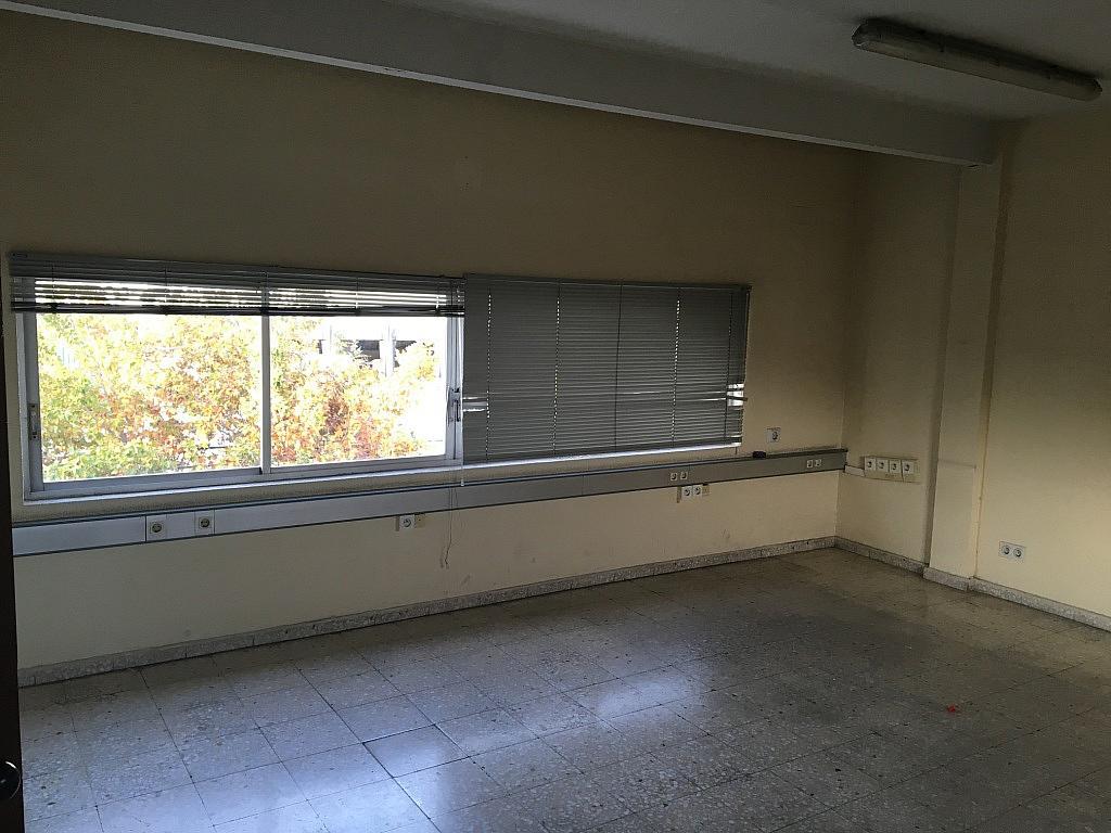 Oficina - Nave industrial en alquiler en calle Francisco Gasco Santillan, Centro en Getafe - 238050630