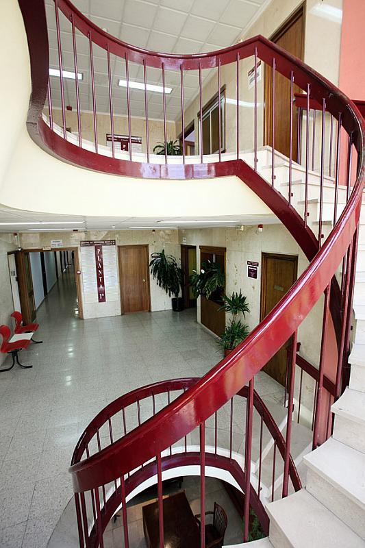 Oficina en alquiler en calle Arboleda, Ensanche de Vallecas en Madrid - 251586740