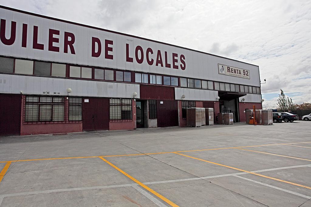 Local en alquiler en calle Arboleda, Ensanche de Vallecas en Madrid - 323034433