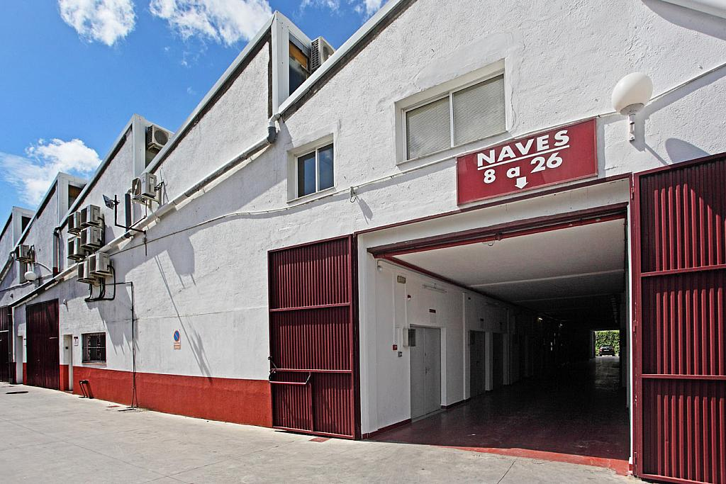 Local en alquiler en calle Arboleda, Ensanche de Vallecas en Madrid - 323034444
