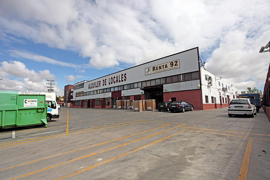 Local en alquiler en calle Arboleda, Ensanche de Vallecas en Madrid - 323039900