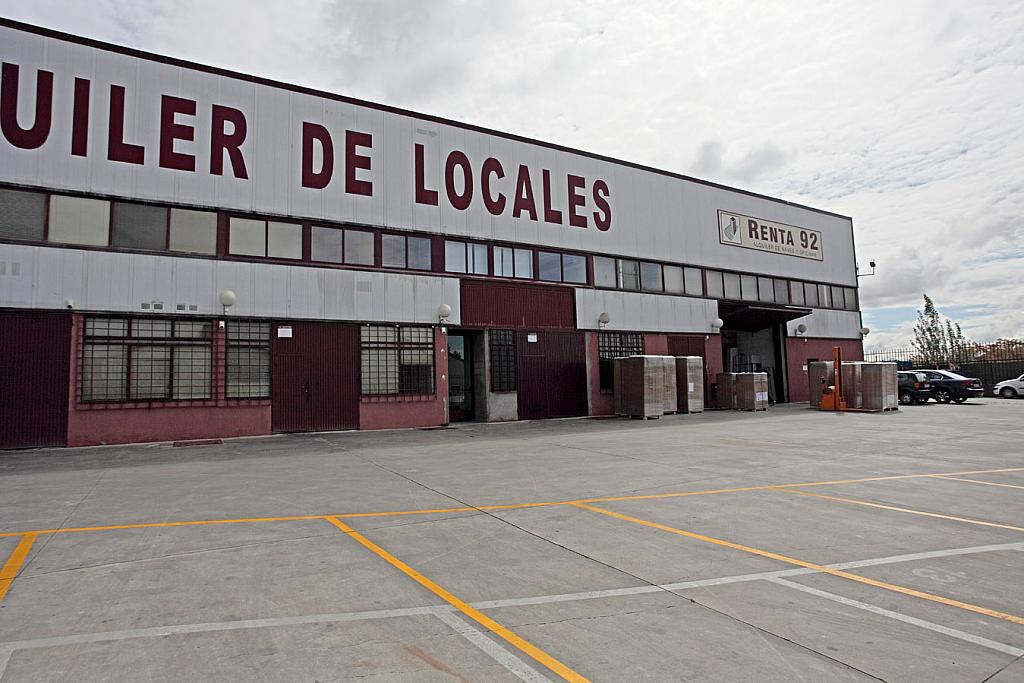 Local en alquiler en calle Arboleda, Ensanche de Vallecas en Madrid - 323039906