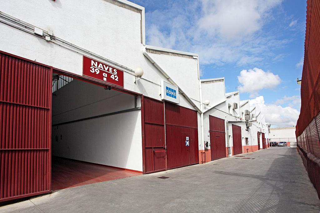 Local en alquiler en calle Arboleda, Ensanche de Vallecas en Madrid - 323039912