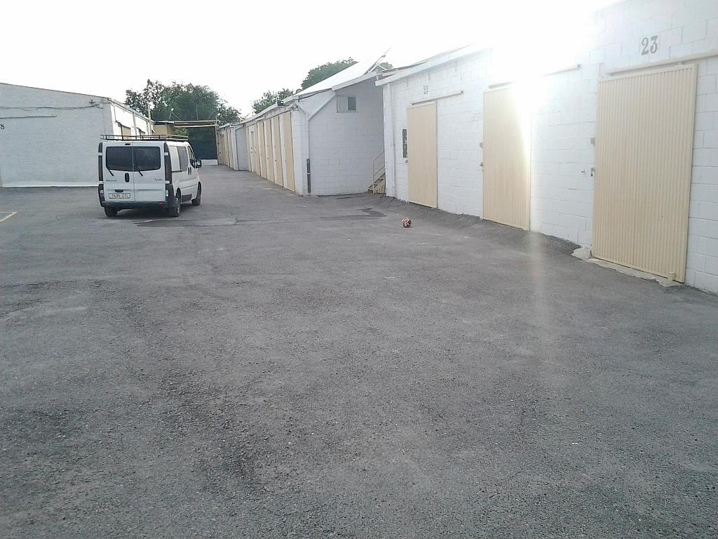 Local en alquiler en calle Camino de Santa Maria, Ensanche de Vallecas en Madrid - 323947686