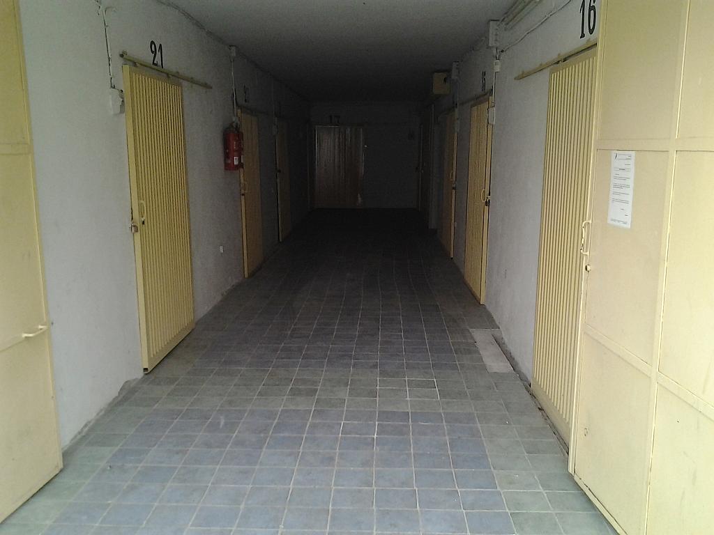 Local en alquiler en calle Camino de Santa Maria, Ensanche de Vallecas en Madrid - 323947688