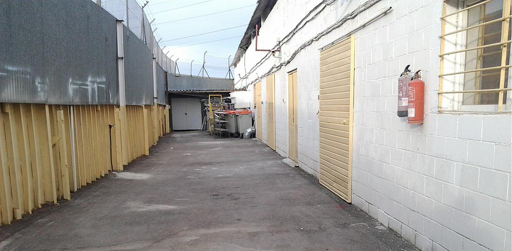Local en alquiler en calle Camino de Santa Maria, Ensanche de Vallecas en Madrid - 323947693